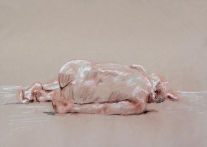 Figure Drawing #31